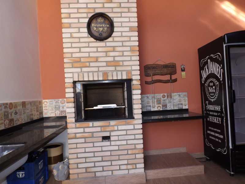 Área Gourmet - Casa 2 quartos à venda Itatiba,SP - R$ 350.000 - VICA20002 - 12