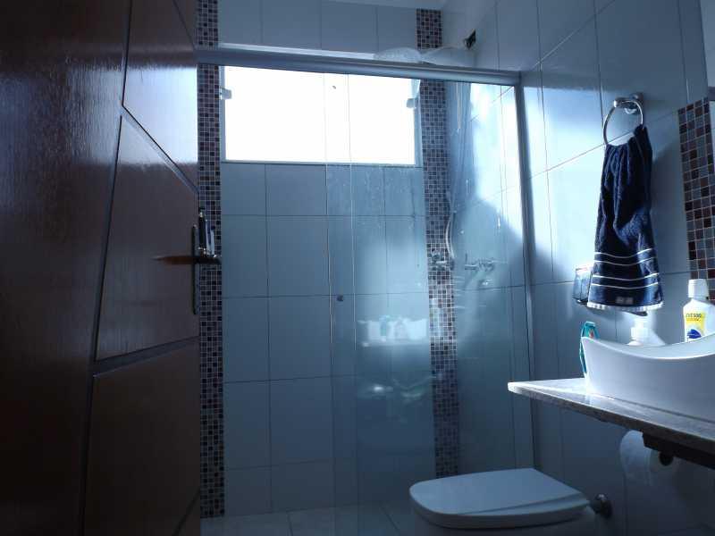 Banheiro - Casa 2 quartos à venda Itatiba,SP - R$ 350.000 - VICA20002 - 7