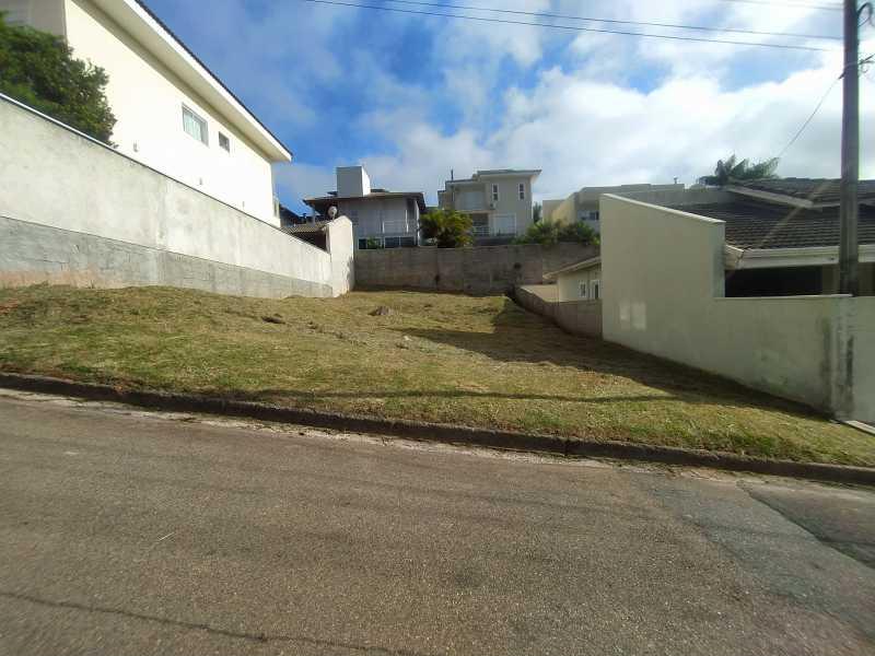 Terreno - Terreno 300m² à venda Itatiba,SP - R$ 185.000 - VIUF00002 - 1