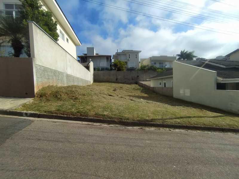 Terreno - Terreno 300m² à venda Itatiba,SP - R$ 185.000 - VIUF00002 - 3