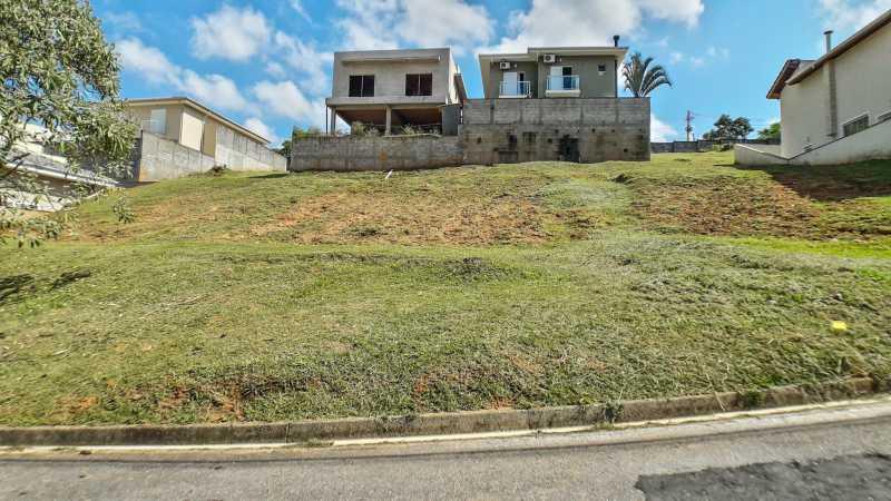 Terreno - Terreno Residencial à venda Itatiba,SP - R$ 180.000 - VITR00064 - 3