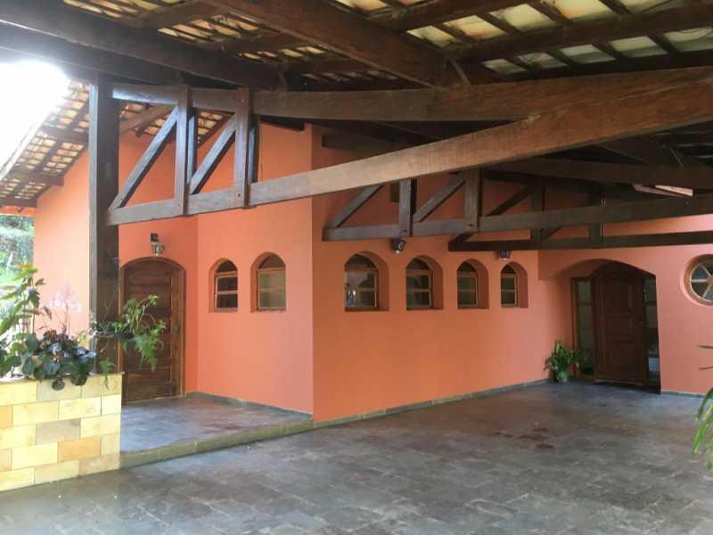 unnamed 4 - Sítio 53700m² para venda e aluguel Itatiba,SP - R$ 3.200.000 - VISI60001 - 4