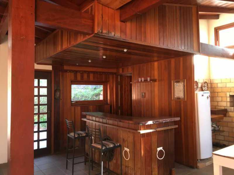 unnamed 15 - Sítio 53700m² para venda e aluguel Itatiba,SP - R$ 3.200.000 - VISI60001 - 12