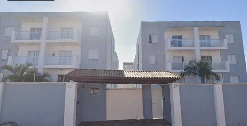 IMG-20210407-WA0063 - Casa 3 quartos à venda Bragança Paulista,SP - R$ 500.000 - VICA30001 - 1