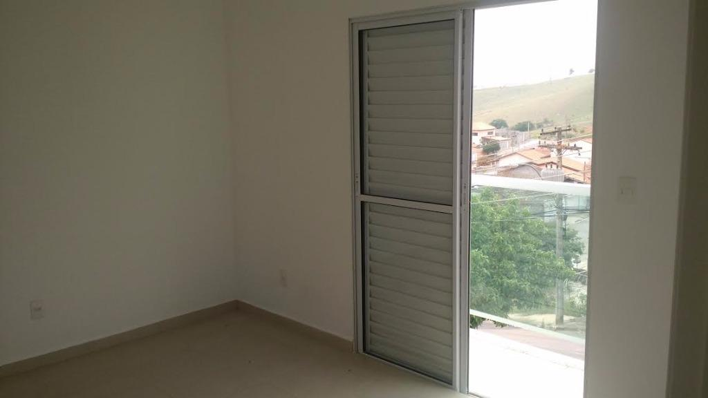 FOTO0 - Apartamento 2 quartos à venda Itatiba,SP - R$ 235.000 - AP0062 - 1