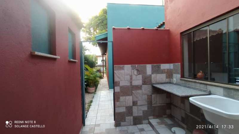 unnamed 3 - Casa em Condomínio à venda Itatiba,SP - R$ 770.000 - VICN00002 - 5