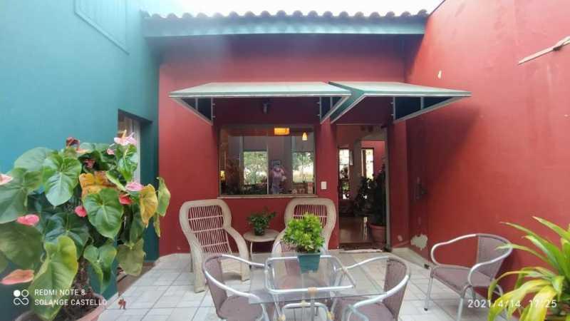 unnamed 16 - Casa em Condomínio à venda Itatiba,SP - R$ 770.000 - VICN00002 - 1