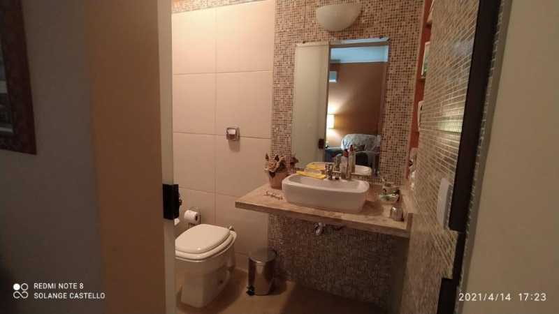 unnamed 21 - Casa em Condomínio à venda Itatiba,SP - R$ 770.000 - VICN00002 - 22