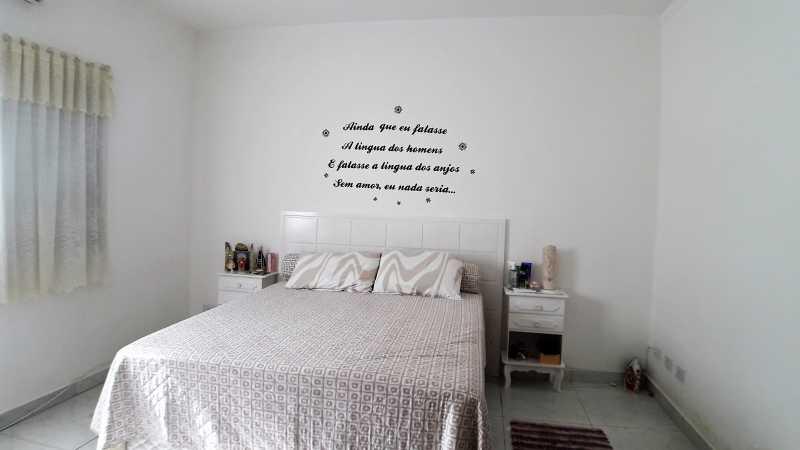 Suíte - Casa em Condomínio 3 quartos à venda Itatiba,SP - R$ 690.000 - VICN30008 - 10