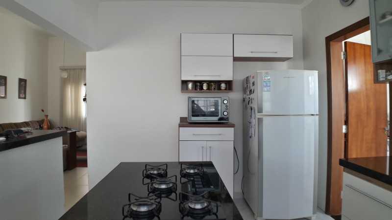 Cozinha - Casa em Condomínio 3 quartos à venda Itatiba,SP - R$ 690.000 - VICN30008 - 6