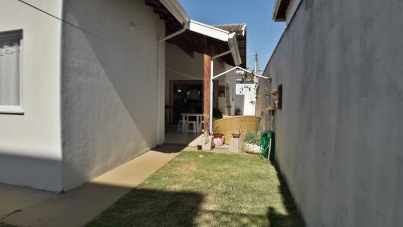 Área Externa - Casa em Condomínio 3 quartos à venda Itatiba,SP - R$ 690.000 - VICN30008 - 14