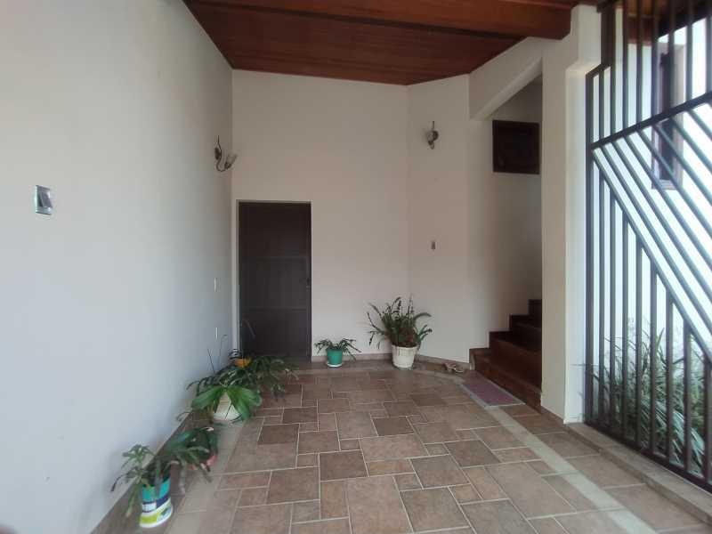 Garagem Superior - Casa 3 quartos à venda Itatiba,SP - R$ 850.000 - VICA30002 - 3