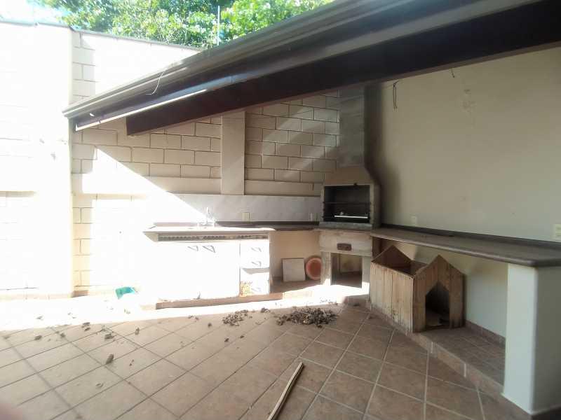 Área Gourmet - Casa 3 quartos à venda Itatiba,SP - R$ 850.000 - VICA30002 - 21