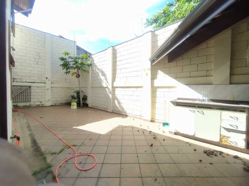 Área Gurmet - Casa 3 quartos à venda Itatiba,SP - R$ 850.000 - VICA30002 - 22
