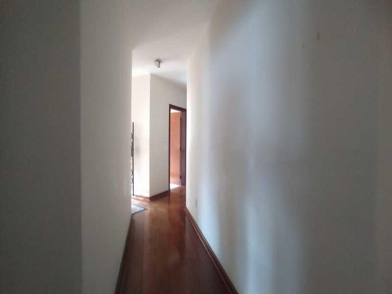 Corredor para os Dormitórios - Casa 3 quartos à venda Itatiba,SP - R$ 850.000 - VICA30002 - 9