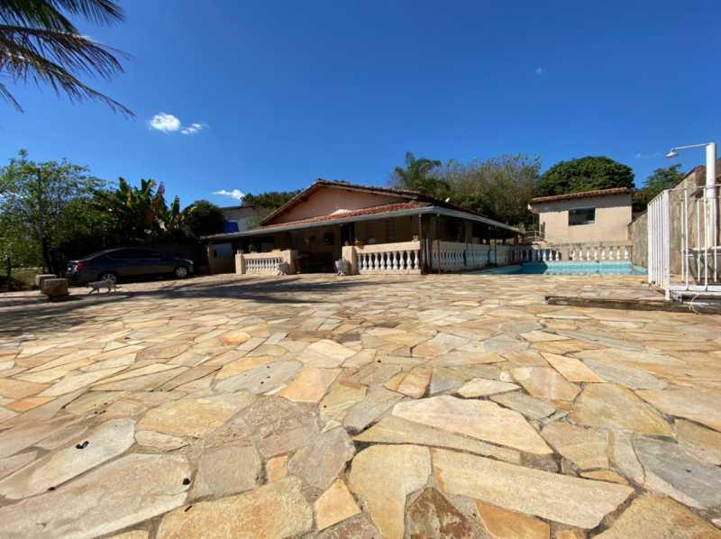 VISTA DA CASA - Casa em Condomínio 2 quartos à venda Itatiba,SP - R$ 678.000 - VICN20003 - 3