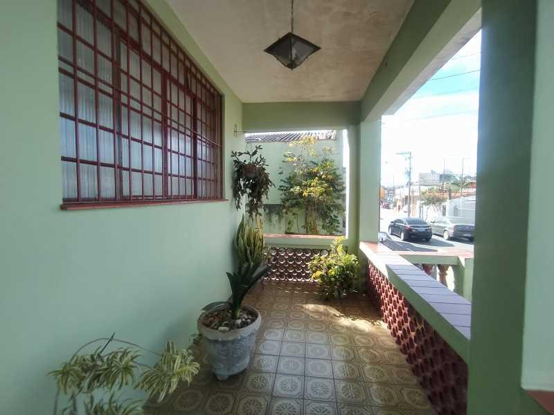Varanda - Casa 3 quartos à venda Itatiba,SP - R$ 690.000 - VICA30003 - 4