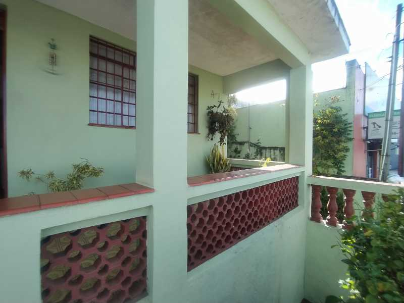 Varanda - Casa 3 quartos à venda Itatiba,SP - R$ 690.000 - VICA30003 - 3