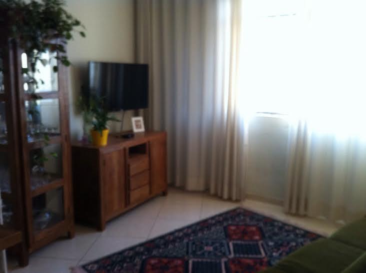 FOTO1 - Apartamento 3 quartos à venda Itatiba,SP - R$ 300.000 - AP0652 - 3