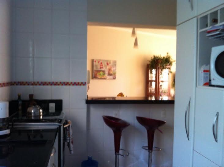 FOTO2 - Apartamento 3 quartos à venda Itatiba,SP - R$ 300.000 - AP0652 - 4