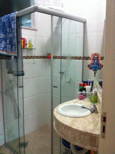 FOTO8 - Apartamento 3 quartos à venda Itatiba,SP - R$ 300.000 - AP0652 - 10
