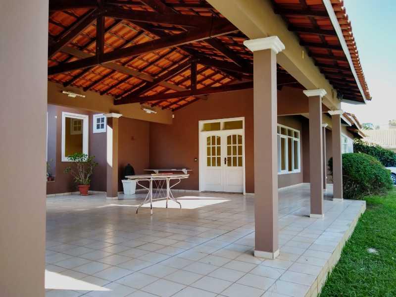WhatsApp Image 2021-05-05 at 1 - Casa em Condomínio 4 quartos para venda e aluguel Itatiba,SP - R$ 1.700.000 - VICN40007 - 1