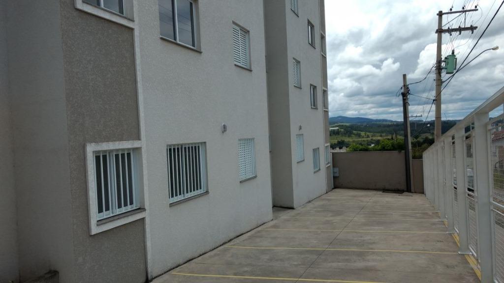 FOTO2 - Apartamento 1 quarto à venda Itatiba,SP - R$ 205.000 - AP0654 - 4