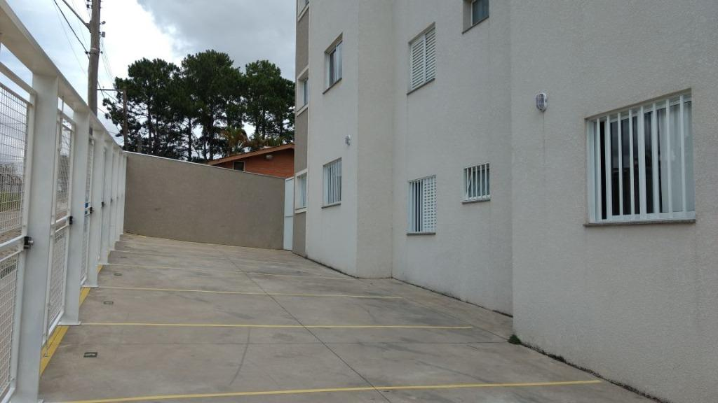 FOTO3 - Apartamento 1 quarto à venda Itatiba,SP - R$ 205.000 - AP0654 - 5