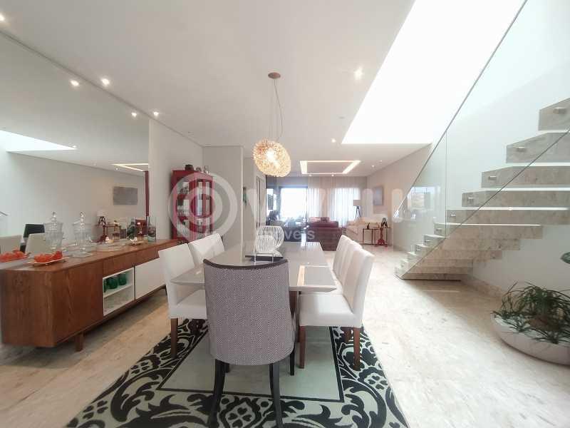 Sala Ambientes - Casa em Condomínio 3 quartos à venda Itatiba,SP - R$ 2.200.000 - VICN30037 - 3
