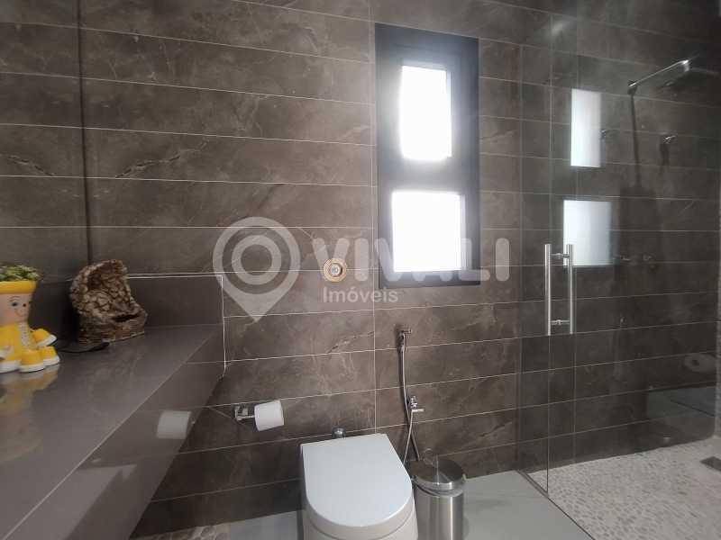 Banheiro Externo - Casa em Condomínio 3 quartos à venda Itatiba,SP - R$ 2.200.000 - VICN30037 - 20