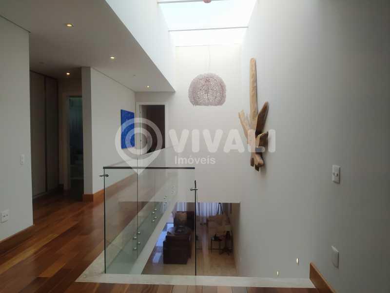 Hall de Entrada - Casa em Condomínio 3 quartos à venda Itatiba,SP - R$ 2.200.000 - VICN30037 - 7