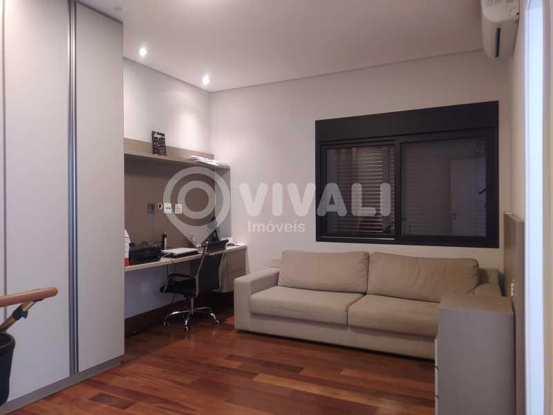 Suíte 01 - Casa em Condomínio 3 quartos à venda Itatiba,SP - R$ 2.200.000 - VICN30037 - 8