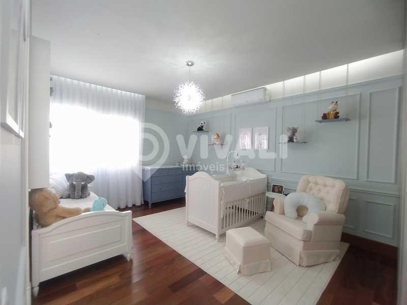 Suíte 02 - Casa em Condomínio 3 quartos à venda Itatiba,SP - R$ 2.200.000 - VICN30037 - 16