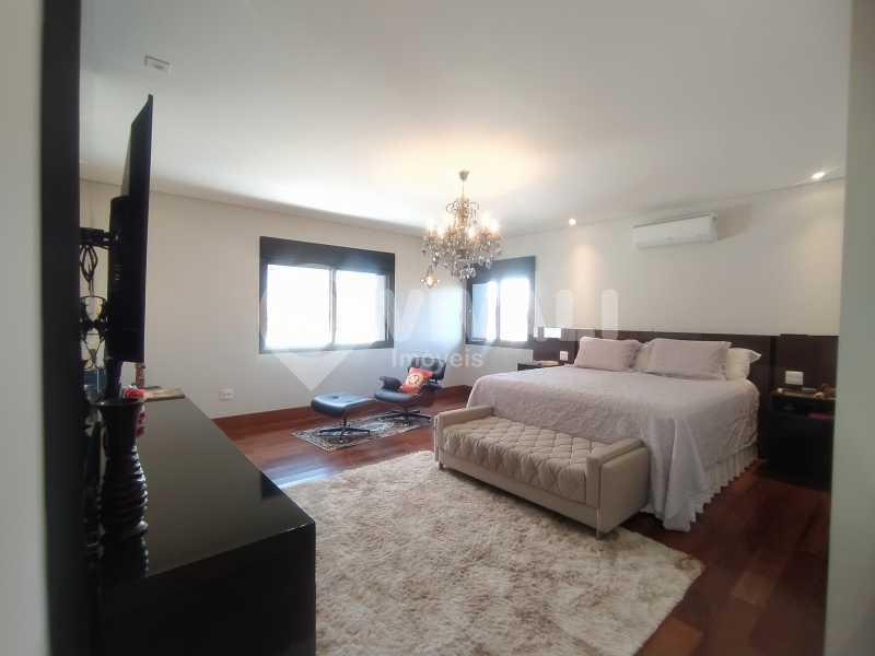 Suíte Master - Casa em Condomínio 3 quartos à venda Itatiba,SP - R$ 2.200.000 - VICN30037 - 17