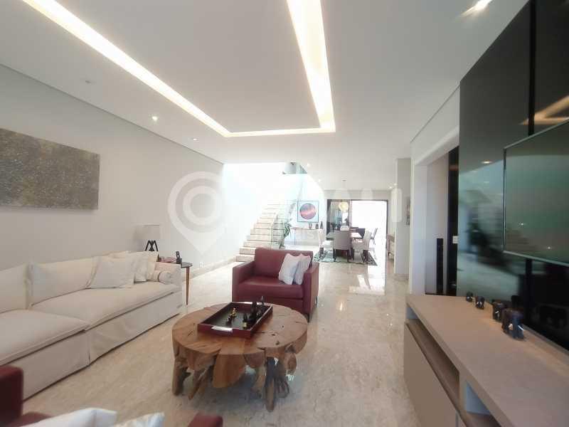 Sala Ambientes - Casa em Condomínio 3 quartos à venda Itatiba,SP - R$ 2.200.000 - VICN30037 - 4