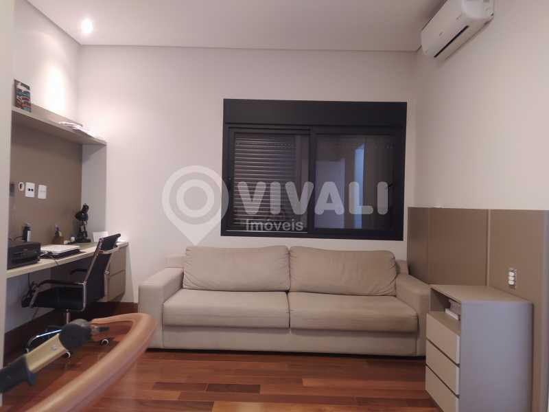 Suíte 01 - Casa em Condomínio 3 quartos à venda Itatiba,SP - R$ 2.200.000 - VICN30037 - 9