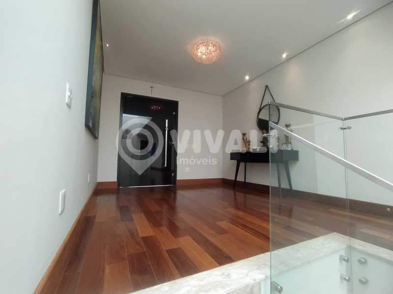Hall de Entrada - Casa em Condomínio 3 quartos à venda Itatiba,SP - R$ 2.200.000 - VICN30037 - 14