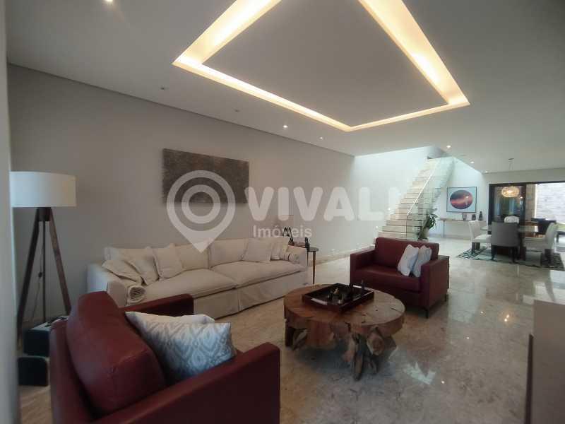 Sala  - Casa em Condomínio 3 quartos à venda Itatiba,SP - R$ 2.200.000 - VICN30037 - 5