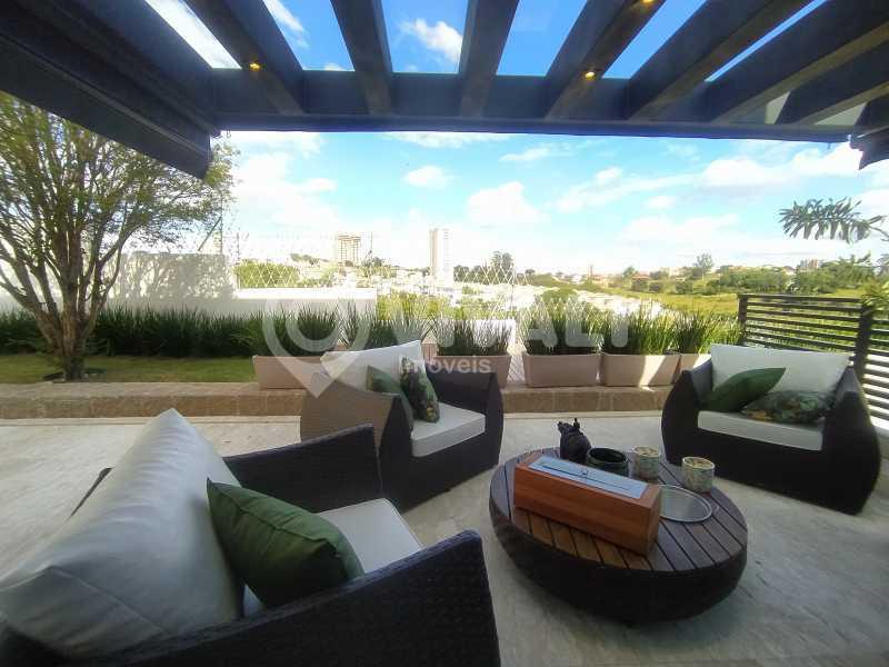 Pergolado Com Vista - Casa em Condomínio 3 quartos à venda Itatiba,SP - R$ 2.200.000 - VICN30037 - 1