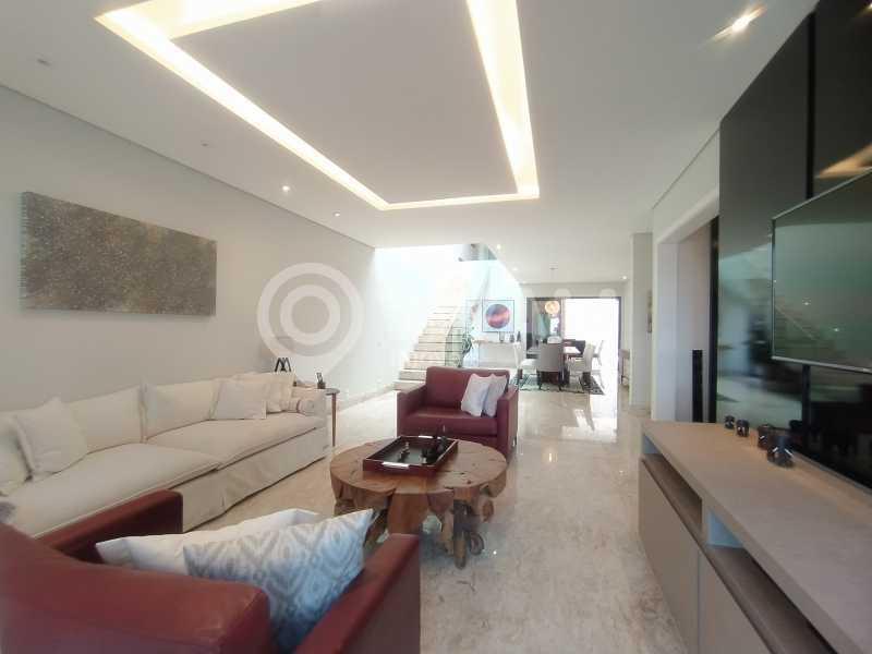 Sala - Casa em Condomínio 3 quartos à venda Itatiba,SP - R$ 2.200.000 - VICN30037 - 6