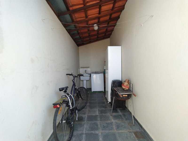 Lavanderia - Casa 2 quartos à venda Itatiba,SP - R$ 265.000 - VICA20005 - 11