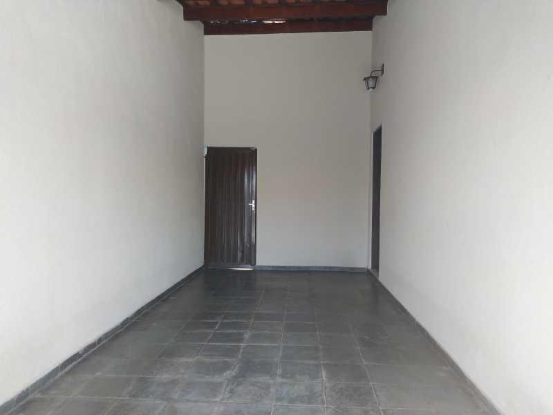 Garagem - Casa 2 quartos à venda Itatiba,SP - R$ 265.000 - VICA20005 - 3