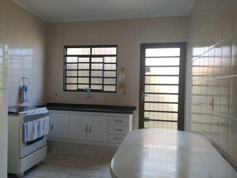Cozinha - Casa 2 quartos à venda Itatiba,SP - R$ 265.000 - VICA20005 - 5