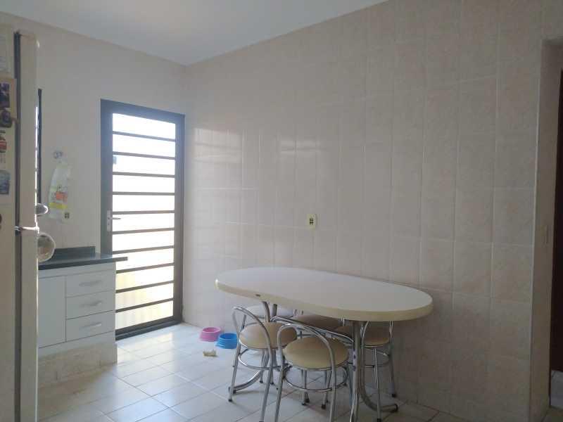 Cozinha - Casa 2 quartos à venda Itatiba,SP - R$ 265.000 - VICA20005 - 6