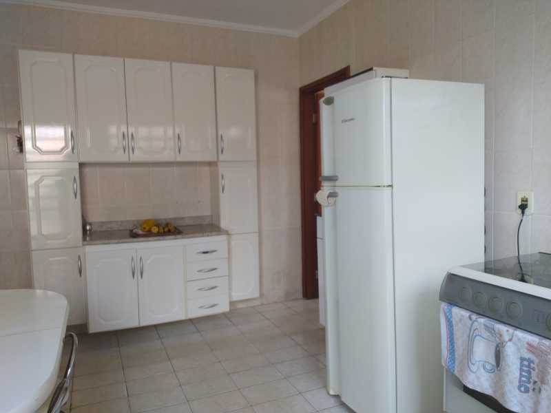 Cozinha - Casa 2 quartos à venda Itatiba,SP - R$ 265.000 - VICA20005 - 7