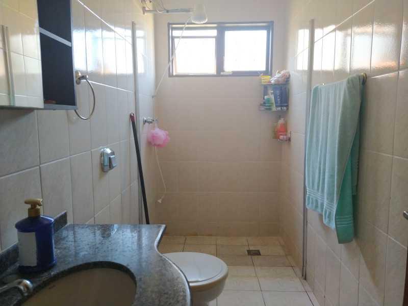 Banheiro - Casa 2 quartos à venda Itatiba,SP - R$ 265.000 - VICA20005 - 10