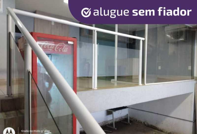 20201217-adicredito-tarja-alug - Sala Comercial 150m² para alugar Bragança Paulista,SP - R$ 2.750 - VISL00003 - 1