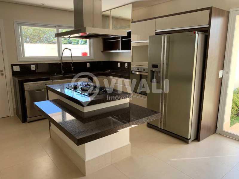 03d40d97-0864-4c80-9c2c-00a8b5 - Casa em Condomínio 3 quartos à venda Itatiba,SP - R$ 2.960.000 - VICN30049 - 4