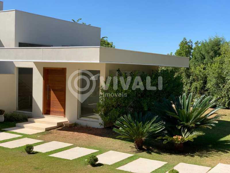 b4b287e9-837f-4f9c-82b0-acb072 - Casa em Condomínio 3 quartos à venda Itatiba,SP - R$ 2.960.000 - VICN30049 - 1