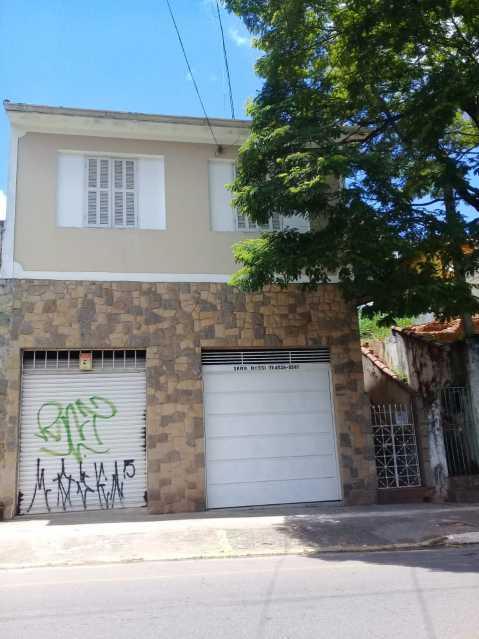 casa prudente - Casa 2 quartos à venda Itatiba,SP - R$ 490.000 - VICA20009 - 1